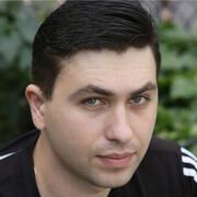 Дмитрий 34 Ташкент