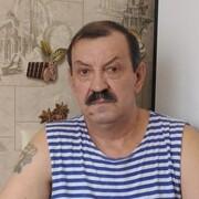 Геннадий, 61, г.Стаханов