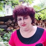 Ирина 49 лет (Рак) хочет познакомиться в Палехе