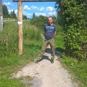 Олег 52 года (Стрелец) Брянск