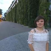 Валентина Левик, 22, г.Хмельницкий