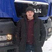 Антон, 36, г.Усть-Кут