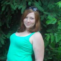 Надежда Артемьева, 28 лет, Лев, Самара