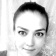 Александра, 37, г.Усогорск