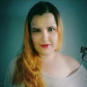 Дарья, 27, г.Борзя