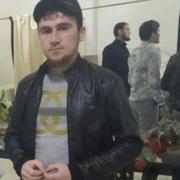 Рахман Асхабов, 28, г.Грозный