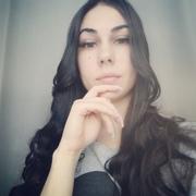 Настенка, 24, г.Рязань