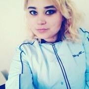 Лиля, 21, г.Калининская