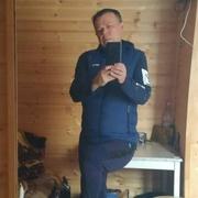Ген, 43, г.Ульяновск