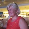 Лілія, 57, г.Birkirkara