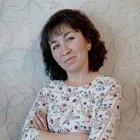 Ильвира Сафарова (Иль, 40 лет, Овен, Уфа