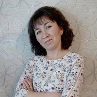 Ильвира Сафарова (Иль, 41 год, Овен, Уфа