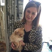 Татьяна, 24, г.Клинцы