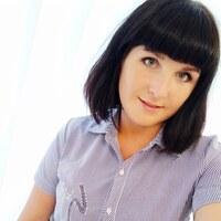 Анна, 31 год, Телец, Житомир