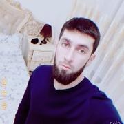 Ди Кий, 27, г.Грозный