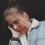 Анастасия, 21, г.Смела