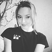 Елена, 26, г.Сочи