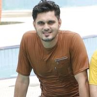 Nazim azeem, 31 год, Лев, Исламабад