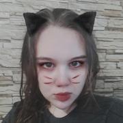 Таисия, 22, г.Новороссийск