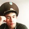 Казбек, 25, г.Талдыкорган