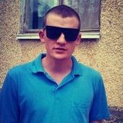 Рожнев, 28, г.Ясный