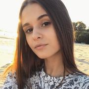 Ira, 22, г.Гамбург