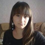 лилия, 27, г.Чусовой