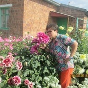Виктория 35 лет (Овен) хочет познакомиться в Калкаман
