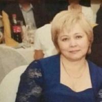 Кадрия, 60 лет, Водолей, Москва