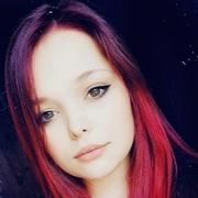Лена, 17, г.Курск