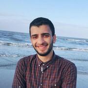 ahmed BALIGH, 25, г.Алабино