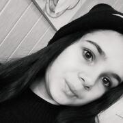 Юлия Бабошина, 16, г.Николаев