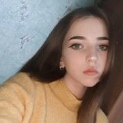 Жанна, 17, г.Краснотурьинск