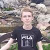 Александр Олимов, 18, г.Барнаул