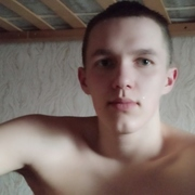 Кирилл Головнёв, 20, г.Углич