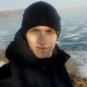 Владимир, 20, г.Слюдянка