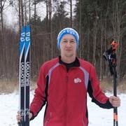 Андрей Макаров 44 Валдай