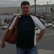 Вася. 50 лет (Весы) Уфа