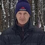 Костя, 57 лет, Близнецы