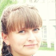 марина, 22, г.Сызрань