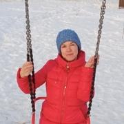 нинель, 25, г.Тобольск