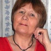 Светлана, 69, г.Саки