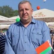 Николай, 46, г.Гродно
