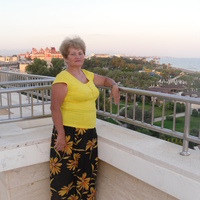 Надежда, 64 года, Весы, Оренбург