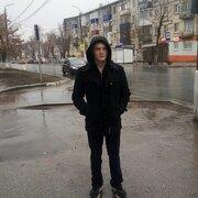 Иван, 19, г.Новокуйбышевск