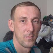 демон, 40, г.Саяногорск