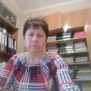 Наталия 54 года (Весы) Чернигов