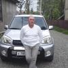 шота, 49, г.Сухум