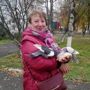 Вера, 58, г.Углегорск