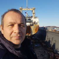 Роман, 51 год, Овен, Петропавловск-Камчатский